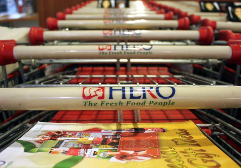 HERO Bisnis Ritel Tersengat Pandemi - Rugi Hero Supermarket Membengkak Rp 44 Miliar | Neraca.co.id