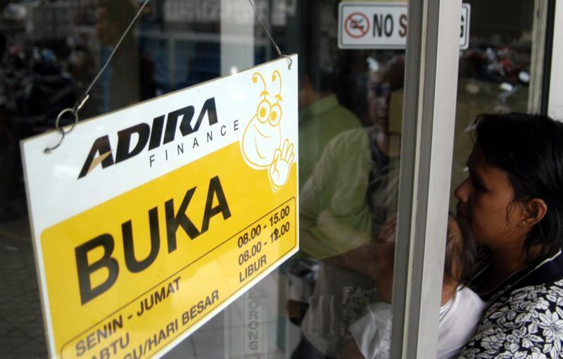 ADMF Pefindo Beri AAA Surat Utang Adira Finance   Neraca.co.id