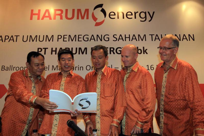 HRUM Laba Bersih Harum Energy Tumbuh 60,41% | Neraca.co.id