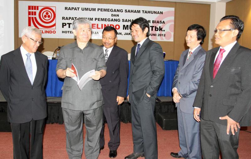 KBLM Pendapatan Kabelindo Murni Turun 13,4% | Neraca.co.id