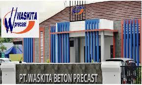 WSBP Waskita Beton Bukukan Rugi Rp 1,142 Triliun   Neraca.co.id