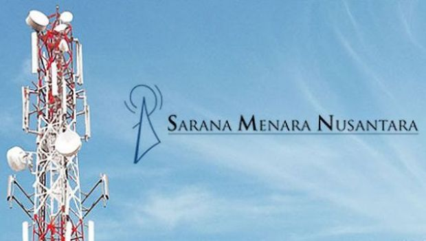 TOWR Anak Usaha TOWR Raih Pinjaman Rp 481 Miliar | Neraca.co.id