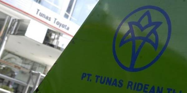 TURI Laba Bersih Tunas Ridean Anjlok 65,36% | Neraca.co.id