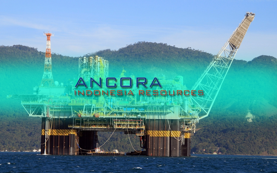 OKAS Ancora Resources Raup Laba US$ 3,49 Juta | Neraca.co.id