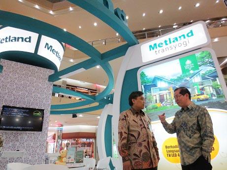 MTLA Laba Bersih Metropolitan Land Turun 24,11% | Neraca.co.id