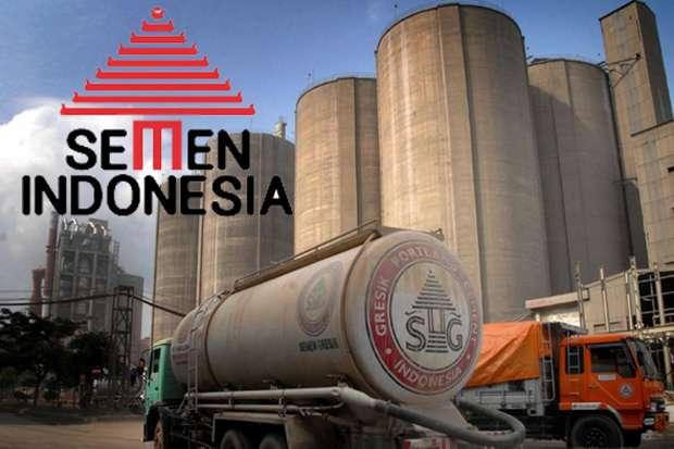 SMGR Laba Bersih Semen Indonesia Tumbuh 19,1%   Neraca.co.id