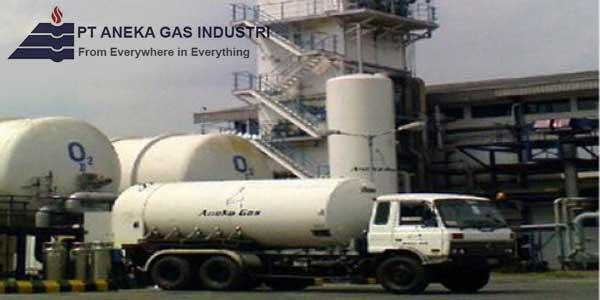 AGII Aneka Gas Rilis Surat Utang Rp 305 Miliar | Neraca.co.id