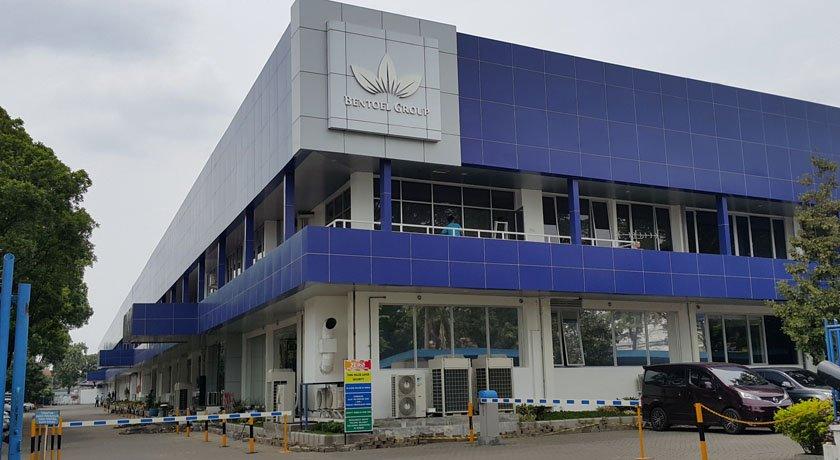 RMBA Bentoel Masih Catatkan Rugi Rp 43,29 Miliar   Neraca.co.id