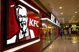 FAST Dampak Pandemi Covid-19 - Laba Bersih Fast Food Anjlok 89,24% | Neraca.co.id