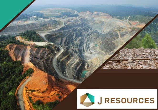 PSAB Laba Bersih J Resources Anjlok 59,13% | Neraca.co.id