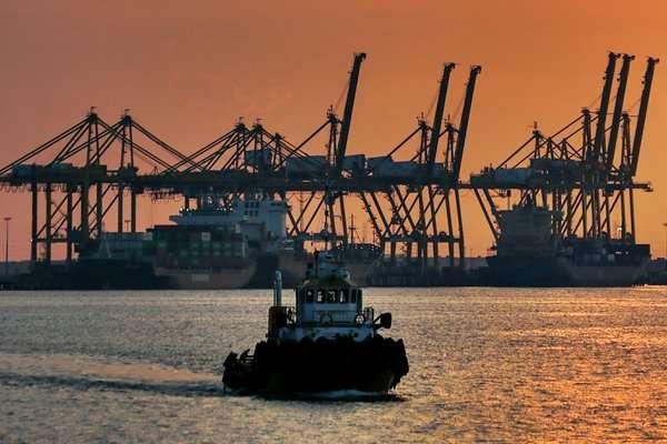 IPCM Jasa Armada Raih Pendapatan Rp 338 Miliar | Neraca.co.id