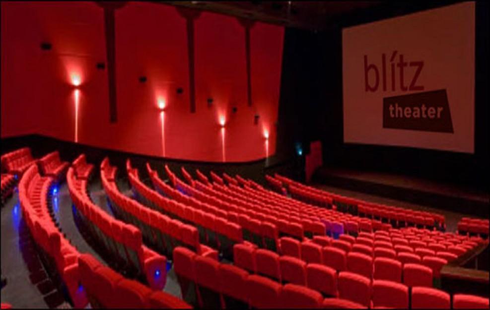 BLTZ Operasional Hiburan Dibuka - Graha Layar Kembali Bentang Layar Bioskop | Neraca.co.id