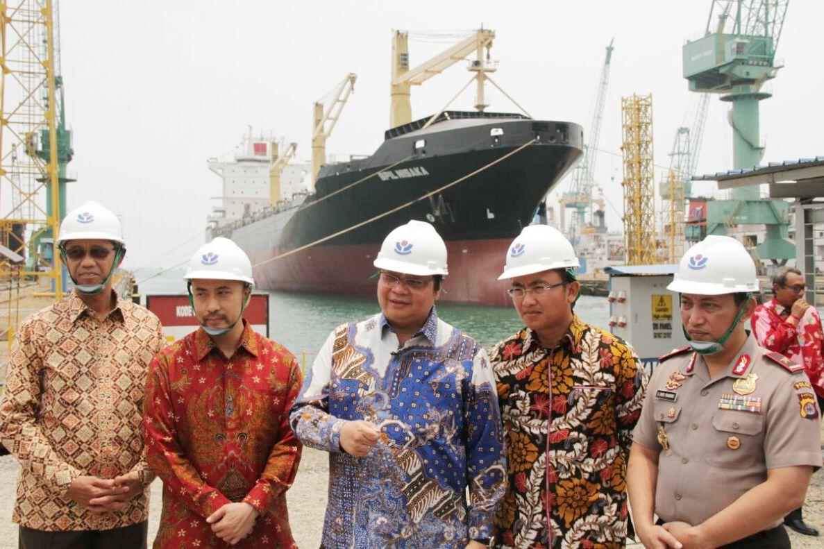 KPAL Bisnis Galangan Terdampak Covid - Steadfast Marine Digugat Pailit Pemasok   Neraca.co.id