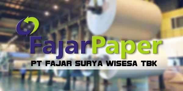FASW Laba Bersih Fajar Wisesa Menyusut 66,10% | Neraca.co.id