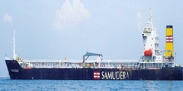SMDR Samudera Indonesia Catat Laba US$ 4,9 Juta | Neraca.co.id