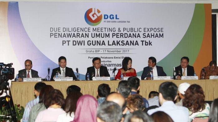DWGL Dwi Guna Laksana Cetak Untung Rp 66,34 Miliar | Neraca.co.id