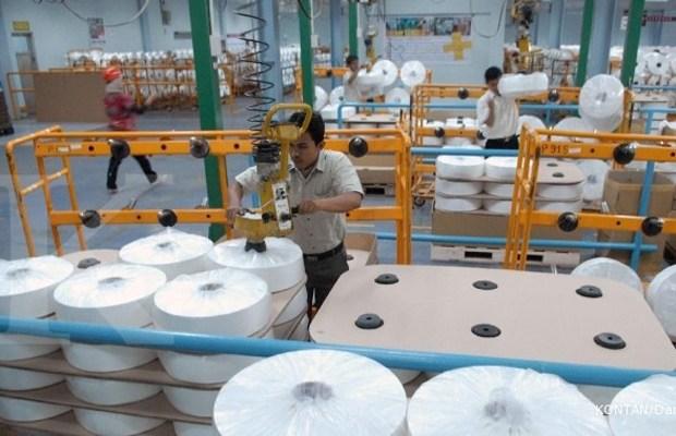 POLY Genjot Produk Medis - POLY Targetkan Penjualan US$ 350 Juta | Neraca.co.id