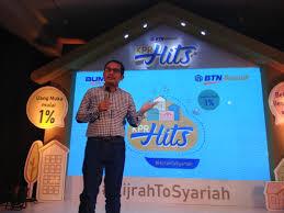 BTN Syariah Roadshow KPR Hits di Sejumlah Kota Besar ...