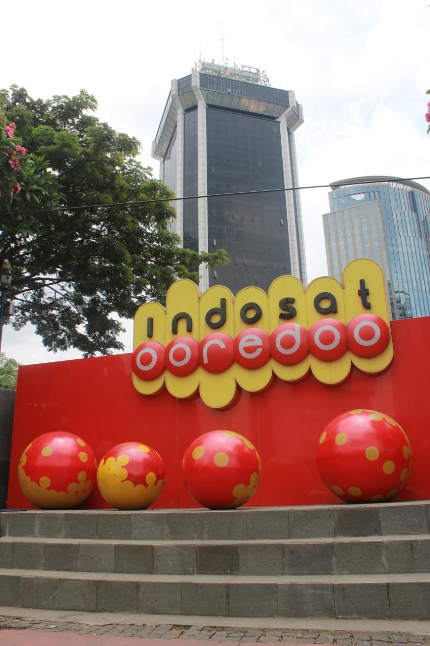 ISAT Indosat Raih Frost & Sullivan Excellent Award | Neraca.co.id