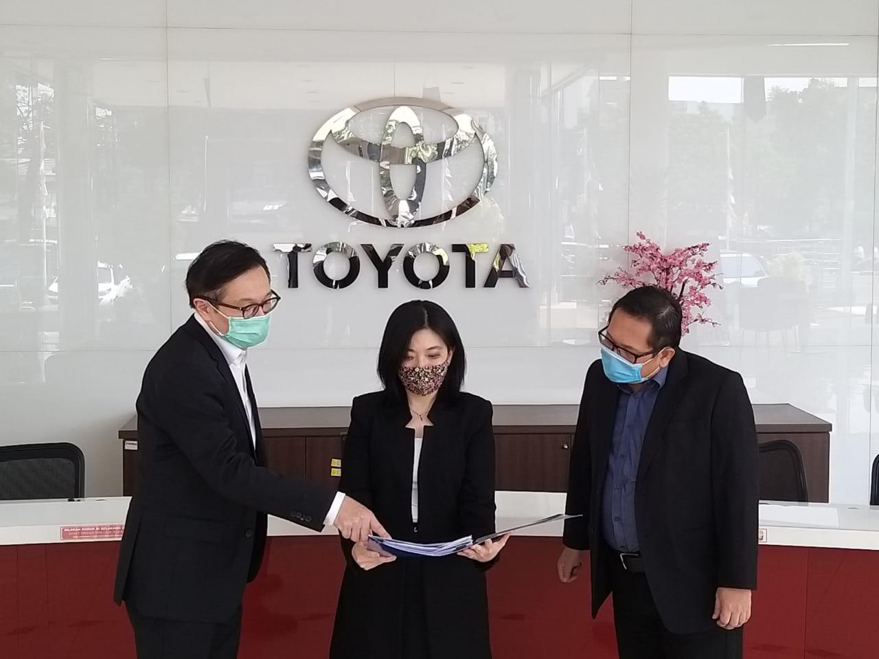 TURI Penjualan Otomotif Lesu - Tunas Ridean Pangkas Capex Jadi Rp 476 Miliar | Neraca.co.id