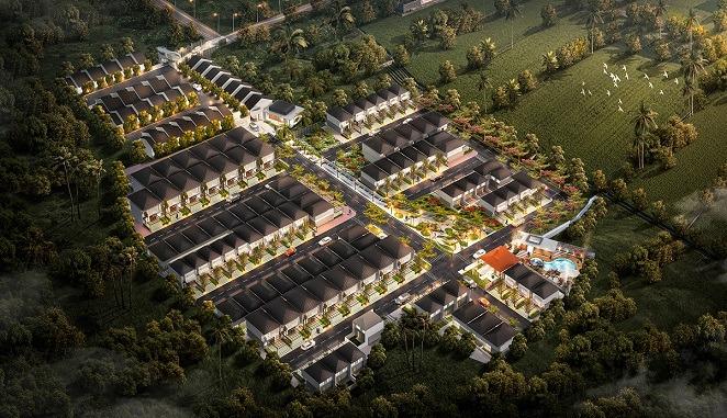 REAL Pasar Properti Pulih di 2021 - Repower Asia Bidik Penjualan Rp 147,96 Miliar | Neraca.co.id